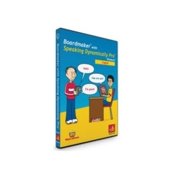 BoardMaker & Speaking Dynamically Pro- program  wspierający komunikację alternatywną